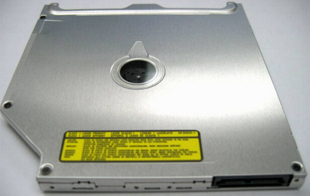 "Uj898 uj868a uj-868 dvd burner drive slot para apple macbook pro 13 ""15"" A1278 A1286 2009 2010 2011 ano 2012"