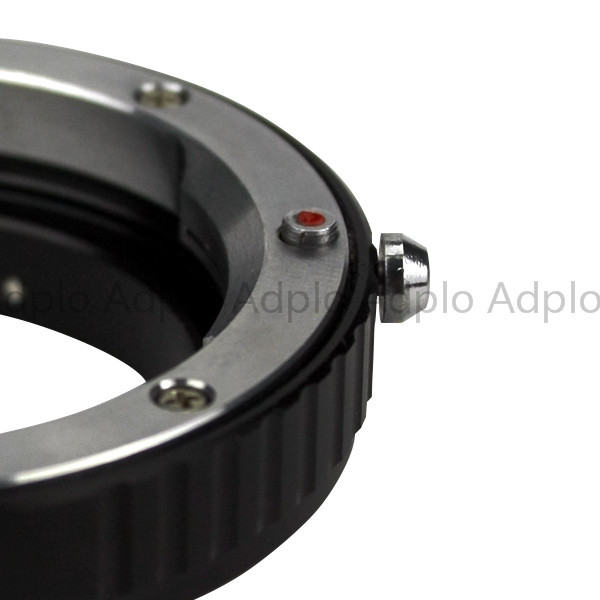 Pixco Mount Adapter Ring Suit For Leica M LM L/M Lens To FujiFilm X-E1 FX X Pro 1 Camera + Hot Shoe Cover (silver)
