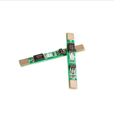 1S 2S 3S 4S 3A 20A 30A литий ионная литиевая батарея 18650 зарядное устройство PCB плата защиты BMS для электродвигателя Lipo Cell Module|Интегральные схемы|   | АлиЭкспресс