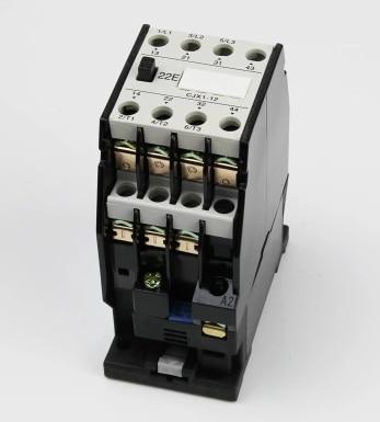 цена на CJX1-12/22(3TB41) AC contactor magnetic contactor 2NO+2NC 12A 380v 220v 110v 36v 24v