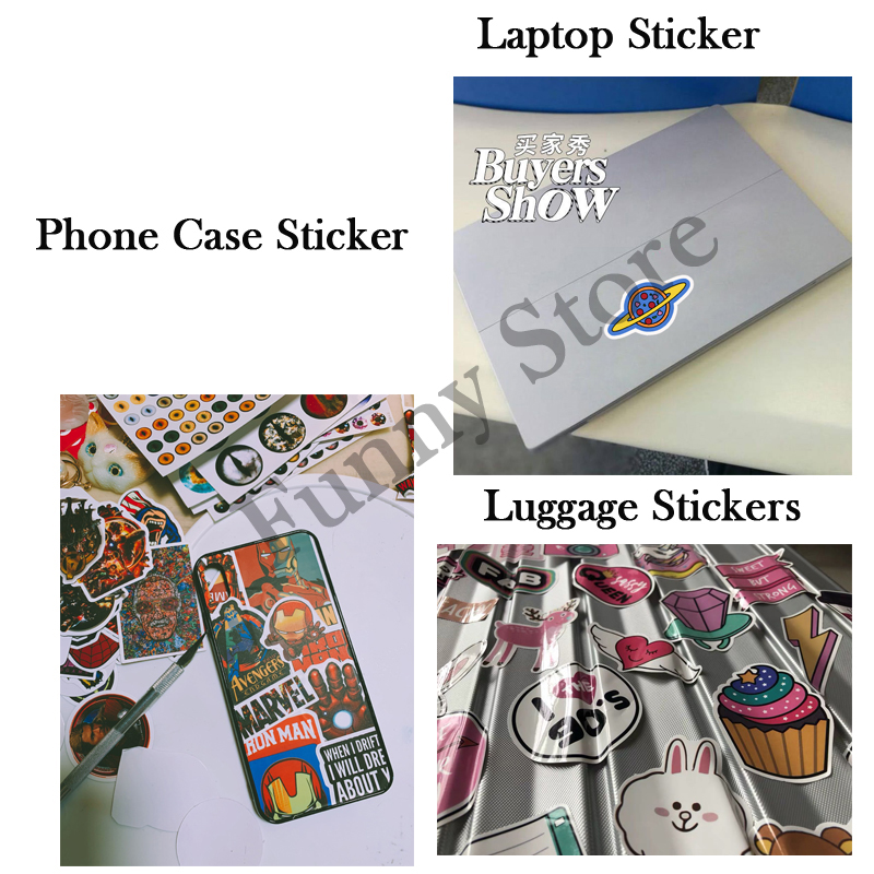 25PCS/Pack Movie Interstellar Stickers For Kids Bar Luggage Skateboard Phone Laptop Children Toy Stickers Decals