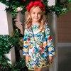 Girls Dress Kinderkleding Meisjes 2017 Spring Brand Children Costume For Kids Dresses Clothes Character Princess Dress