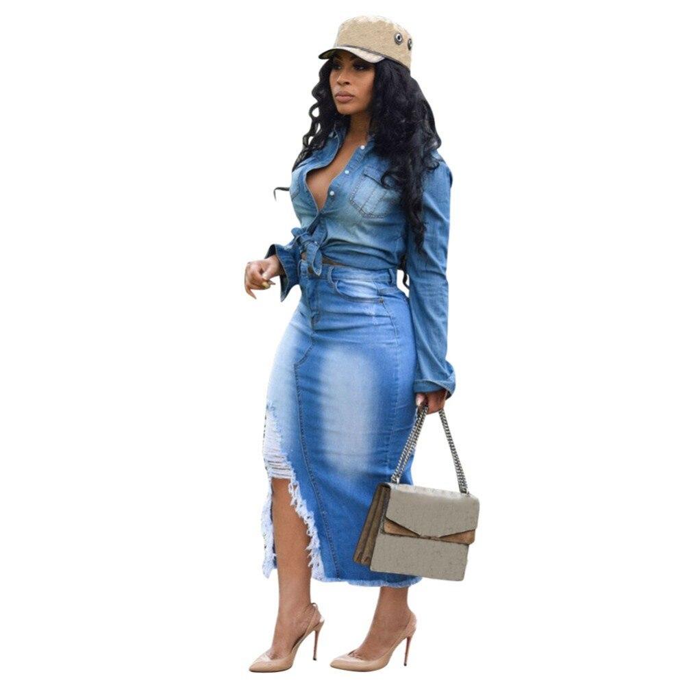 Online Shop YJSFG HOUSE Black And White Striped Maxi Shirt Dress ... b125ba662