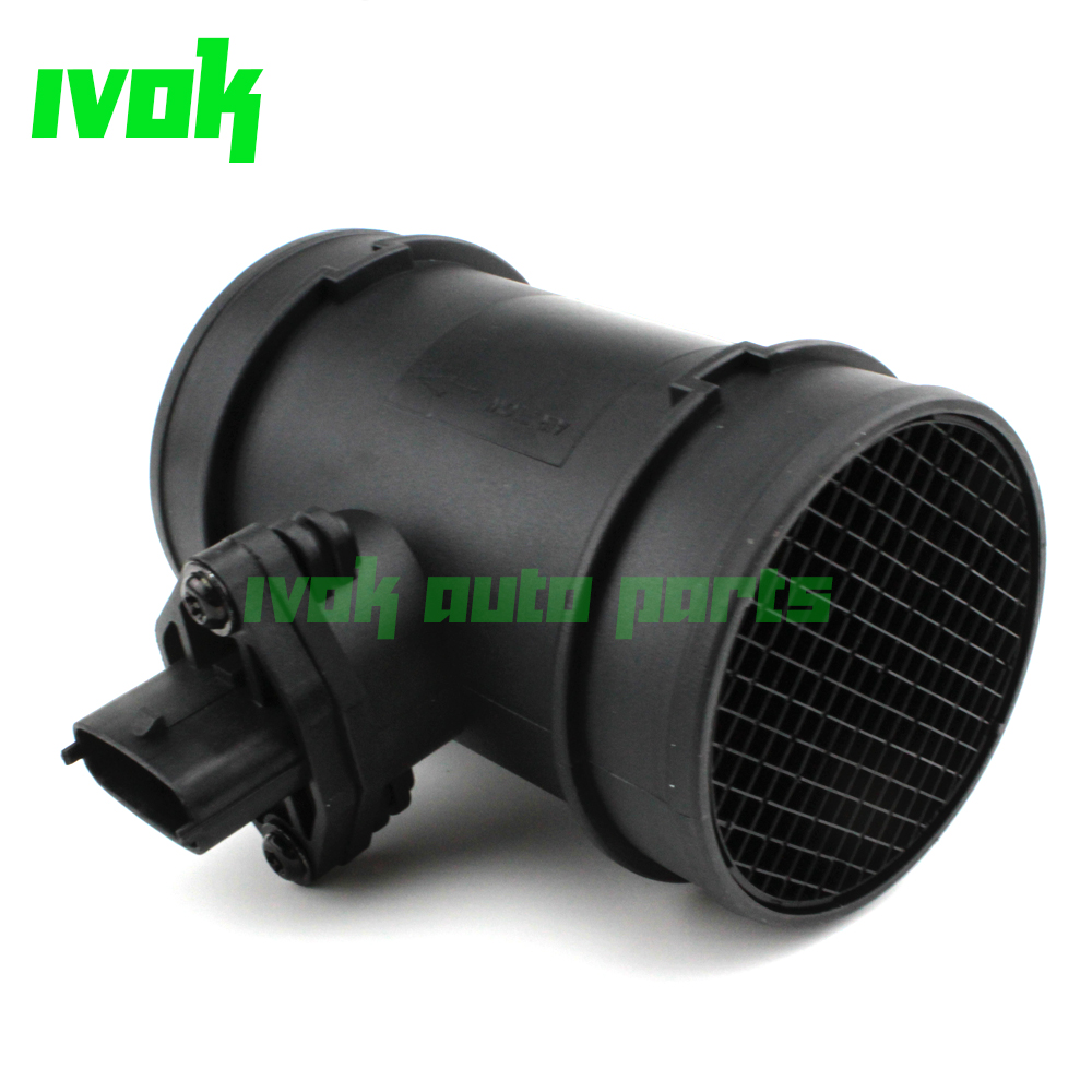 Mass Air Flow Sensor For Citro Relay Holden Vectra Citroen Jumper Peugeot Fiat Ducato Opel Vauxhall Omega B Iveco 0281002184