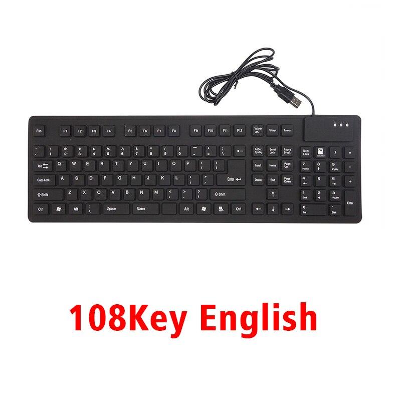 108keys English