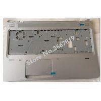 NEW laptop cover for HP ProBook 650 G2 655 G2 Palmrest upper cover C shell 840751 001 6070B0937902