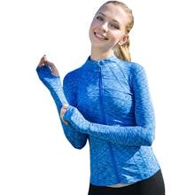 New autumn Yoga Women Sports Hoodies Quick dry Long sleeve Sweatshirt for Female Running Fitness Zipper Jacket with Hood Coat