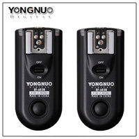 Yongnuo RF 603 C3 RF603 C3 RF 603 Flash Trigger 2 Transceivers For CANON 7D 1D