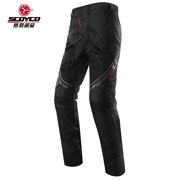 2017 Summer New SCOYCO motorcycle riding pants pant Moto racing trousers made of Oxford cloth P027-2 breathable wear-resistant scoyco mens motorcycle pants racing trousers winter summer p028