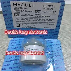 Image 1 - Uyumlu MAQUET servo i, servo s 66 40 044 ,MAQUET oksijen hücresi 6640044 SERVO I /SERVO S 6640044 O2 sensörü