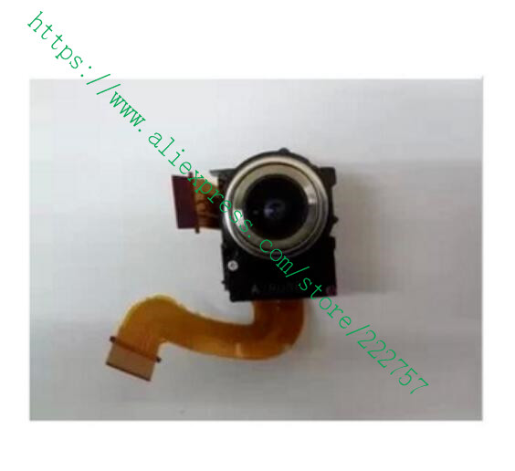 Original Lens Zoom Unit Replacement for Sony DSC-S600 S600 Digital Camera NO CCD