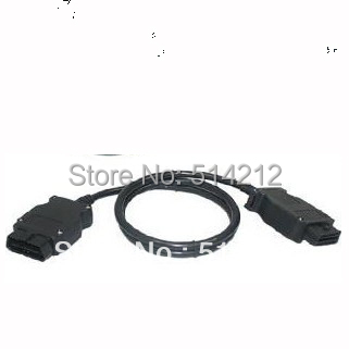 OBD2 Diagnostic cable Male to Female obdII extension cable for ICOM