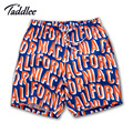 Taddlee Brand Men Activewear Bottoms Beach Board Shorts Man Swimwear Swimsuits Trunks Quick Dry Mens Jogger Sweatpants Big Size