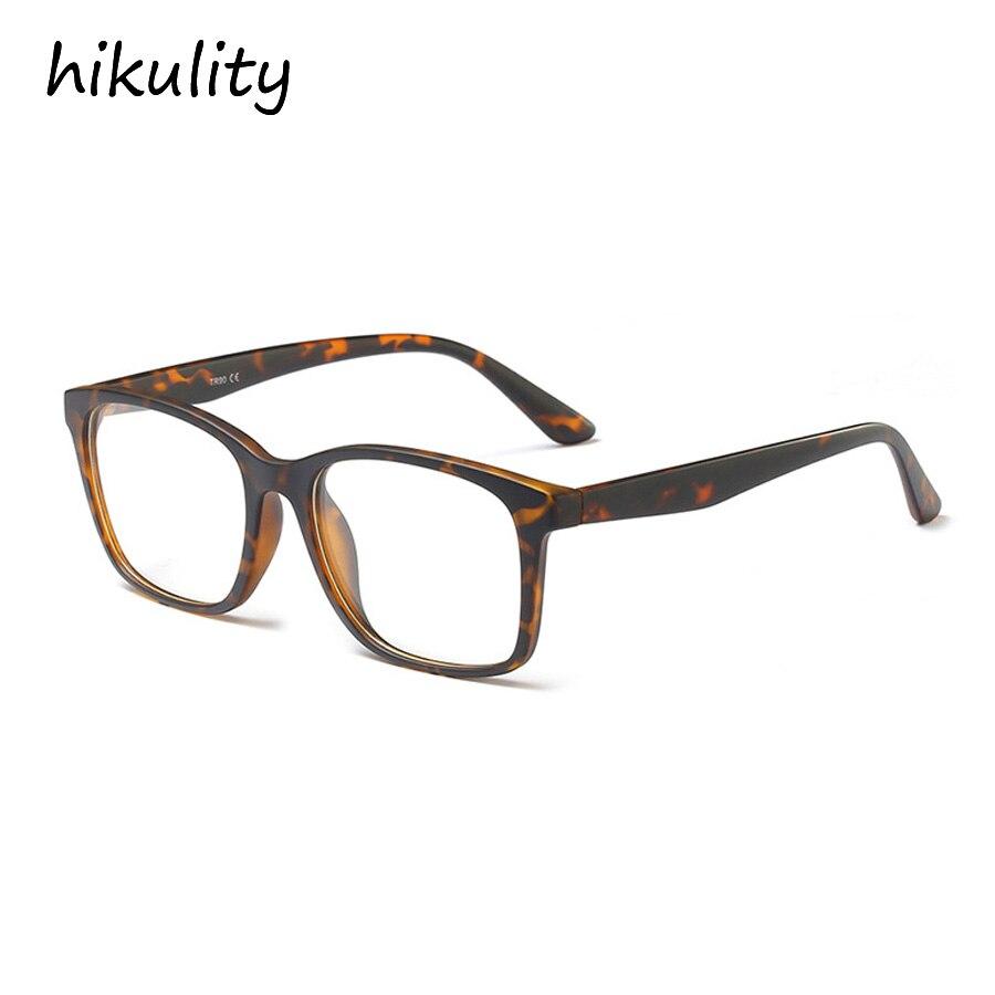 81223c Flexible Tr90 Rechteck Klare Gläser Für Männer Vintage Brillen Rahmen Frauen Leopard Brillen Spektakel Rahmen Nachfrage üBer Dem Angebot Herren-brillen Bekleidung Zubehör
