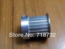 T5 времени шкив 20 мм наружный диаметр 8 мм отверстие и открытым ремень грм 20 мм ширина