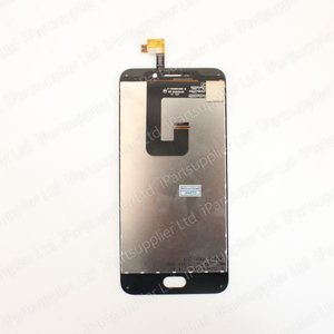 Image 4 - Umi Plus E LCD Display+Touch Screen 100% Original LCD Digitizer Glass Panel Replacement For Umi Plus E +tools+adhesive