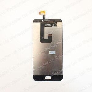 Image 4 - Umi Plus E Màn Hình Hiển Thị LCD + Màn Hình Cảm Ứng 100% Ban Đầu Bộ Số Hóa Màn Hình LCD Kính Cường Lực Thay Thế Cho Umi Plus E + dụng Cụ + Keo