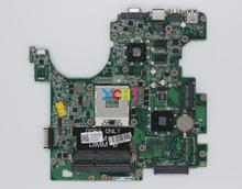 Dell の Inspiron 1564 CN 04CCPK 04 CCPK 4 CCPK rPGA 989 HM55 ノートパソコンのマザーボードマザーボードテスト