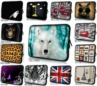 Neoprene Soft Case Cover Sleeve Bag For 7 Irulu Android MID M729 Q88 Tablet PC