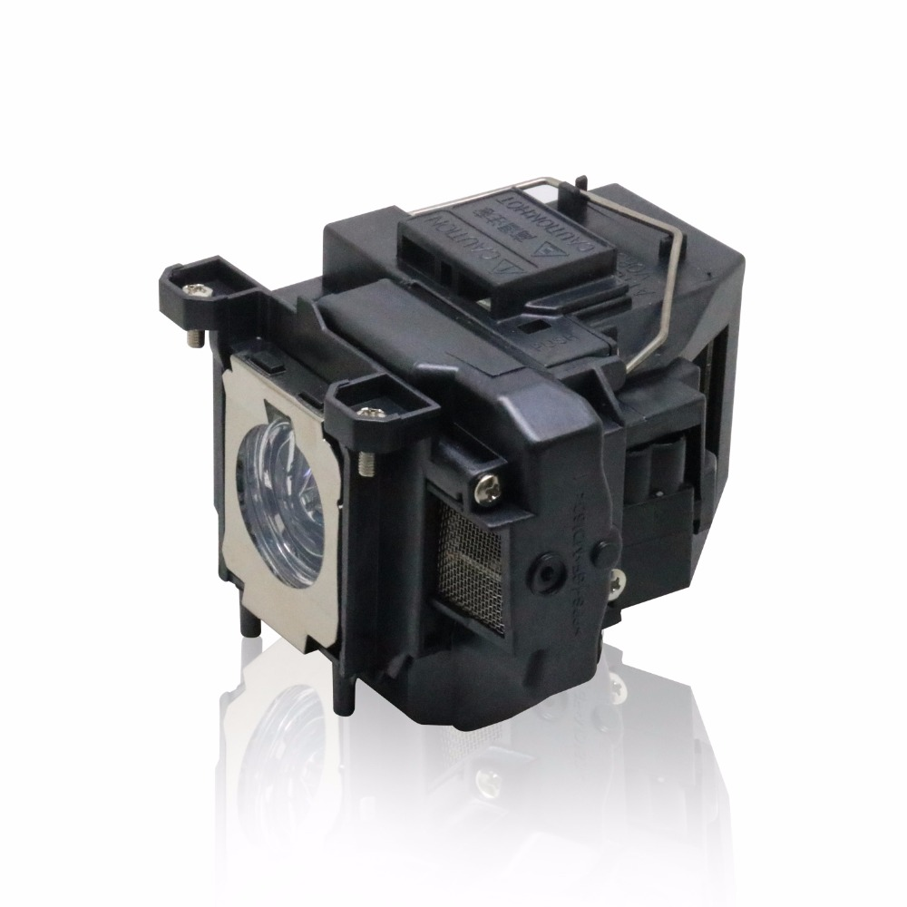 Image 3 - EB S12 EX3212 1261W VS210 VS310 VS315W MG 50 MG 850HD Powerlite  1221 H432B projector lamp ELP67 V13H010L67projector lamplamp  epsonepson lamp elplp67