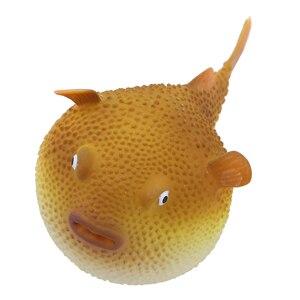 Silcone Fish Aquarium Artifici
