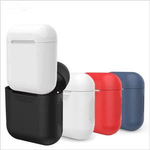 Silicone Case Protective Cover Pouch Protector Accessories