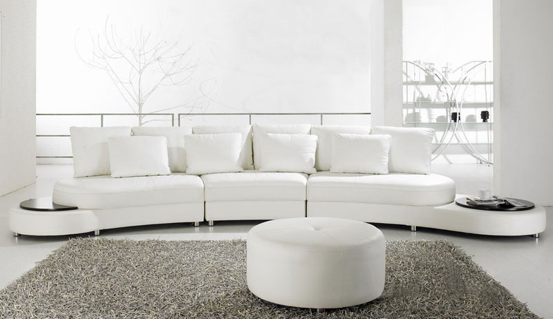 2017 Hotsales Modern Design Living Room Sectional Sofa Setin Living
