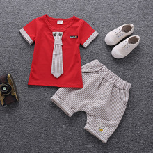 Children Kids Boy Clothing Set Outfit