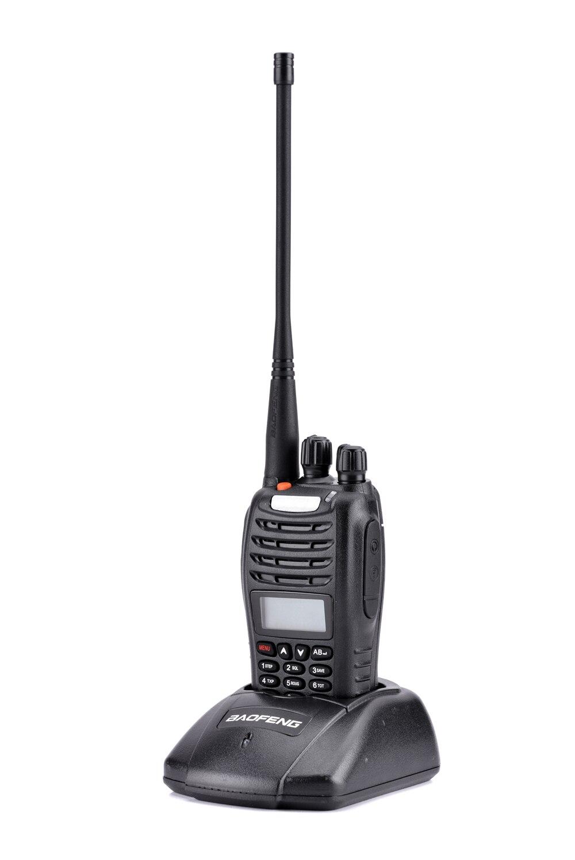 Talkie mais FM UV-B5 21