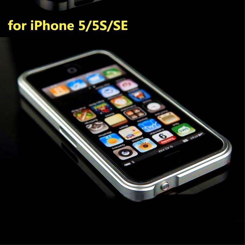 TX Blade i5 capa fundas Aluminum Bumper Luxury Phone Case