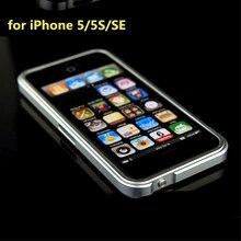 TX Blade i5 capa fundas Aluminum Bumper Luxury Phone Case For
