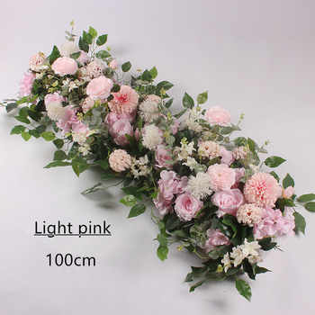 Angela flower Artificial & Dried Flowers Light pink