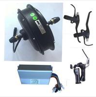 1500W 48V electric bicycle motor kit electric brushless hub motor for fat bike electric bike kit rear wheel motor