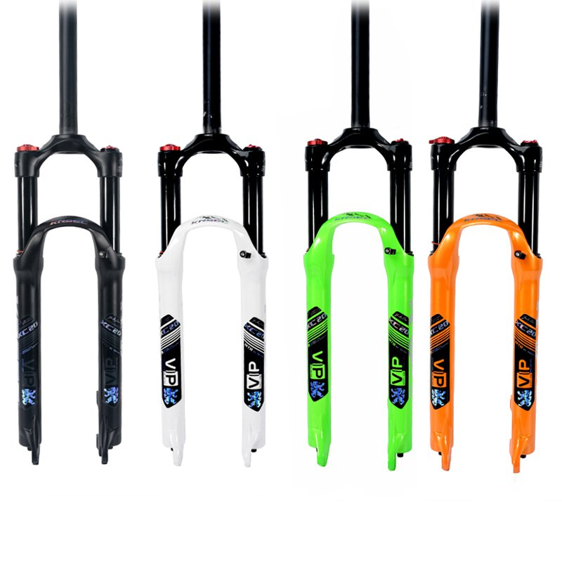26/27.5/29 inch Bike Fork MTB Mountain Bicycle Air Suspension Fork Shoulder control26/27.5/29 inch Bike Fork MTB Mountain Bicycle Air Suspension Fork Shoulder control