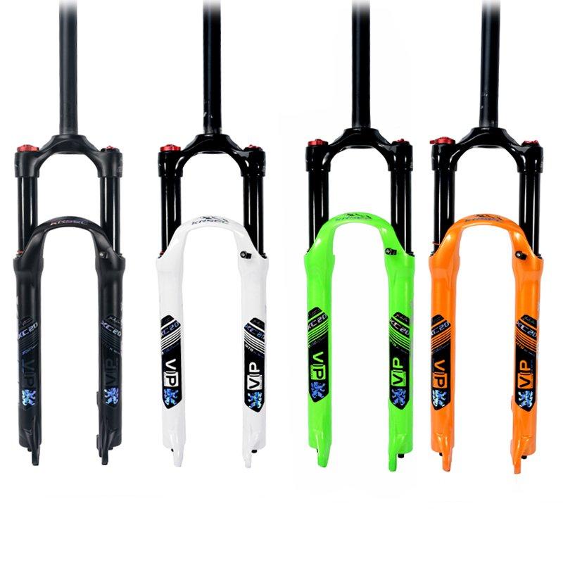 26/27.5/29 inch Bike Fork MTB Mountain Bicycle Air Suspension Fork Shoulder control