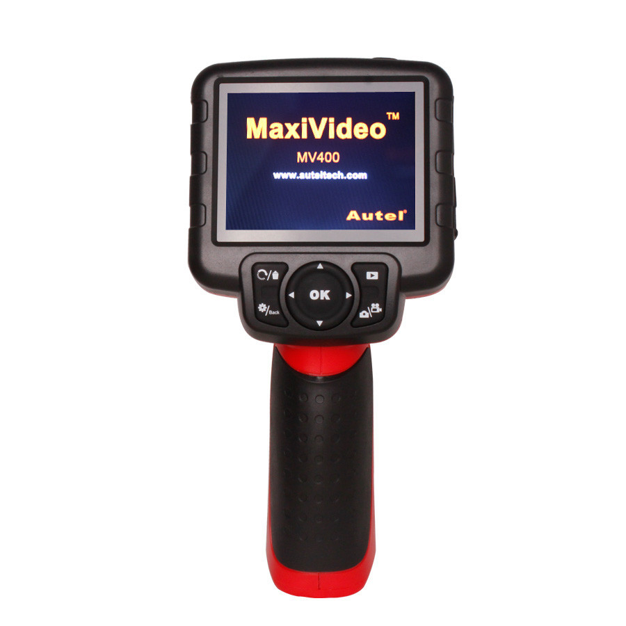 Autel Maxivideo MV400 font b Digital b font Inspection Diagnostic Videoscope font b Camera b font