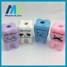 Популярная Милая уникальная симпатичная точилка для зубов школьная