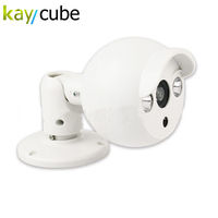 FC 1700 Smiling Dummy Simulation Camera Surveillance Camera Model CCTV Security Waterproof Camera Easy Installation