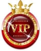 Гелевая подушка для VIP