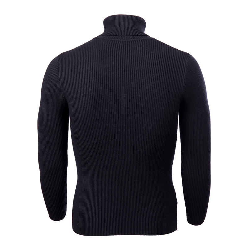 COODRONY Winter Thick Warm Cashmere Sweater Men Turtleneck Mens Sweaters Slim Fit Pullover Men Classic Wool Knitwear Pull Homme 15