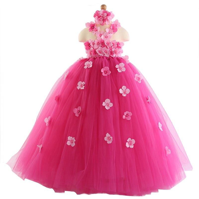 Aliexpress Buy Infant Flowers Baby girl tutu dress
