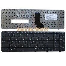 Russian keyboard FOR HP Compaq Presario CQ60 CQ60 100 CQ60 200 CQ60 300 G60 G60 100 RU