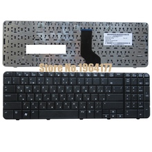 Tastiera russa PER HP Compaq Presario CQ60 CQ60 100 CQ60 200 CQ60 300 G60 G60 RU