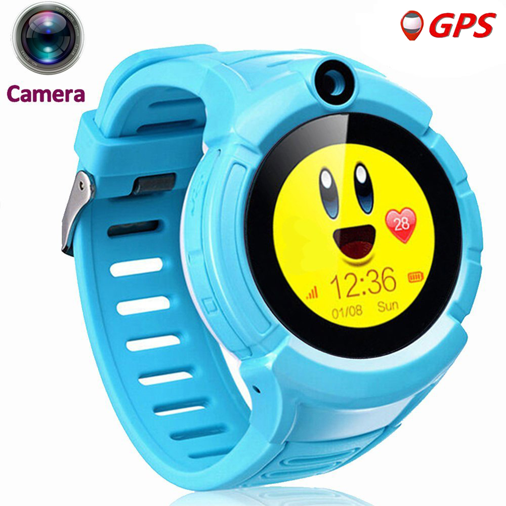 Children's Watches New Bluetooth Children Smart Watch Dial Call Led Color Touch Screen Anti-lost Camera Waterproof Children Smart Watch Kid Relogio 2019 Latest Style Online Sale 50%