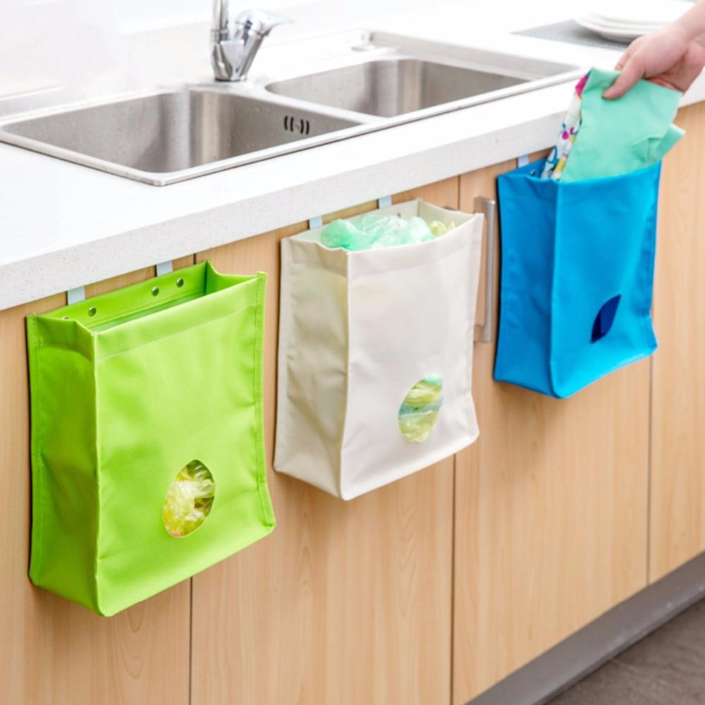 unids nuevas bolsas colgantes caja de pauelos de tela oxford coche toalla puede ser colgar