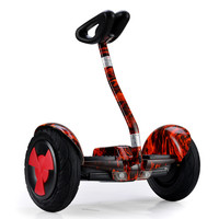App 10 Inch Two Wheel Smart Balance Gyroscooter With Bluetooth Door To Door Shipping Tax Free