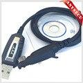 Cable de programación USB-MD398 Para TYT MD-398/MD398 Cable de Datos de Radio de Dos Vías