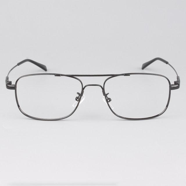 Online Shop Men full rim Eyeglasses Frame glasses Frame RX ...