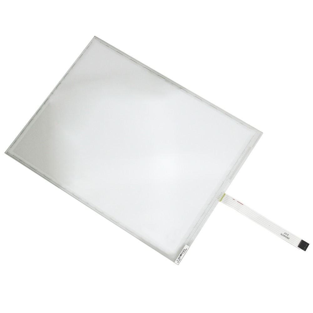 15 Inch SCN-A5-FLW15.0-PT0-0H1-R E963280 E767901 Touch Systems Screen Panel Digitizer 15 inch 5 wire for elo scn a5 flt15 0 z19 0h1 r 362740 9124 touch screen panel replacement
