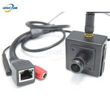 HI3518C 720P Wifi IP Camera 1.0 Megapixels Mini Wifi Camera 2.8mm Lens H.264 Onvif Security Camera Support Microphone CCTV Cam